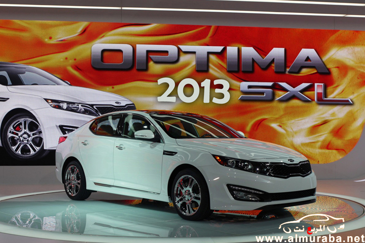 ������ 2013 ������ ������ �������� kia-optima-sxl-live-chicago-03-1328721952.jpg